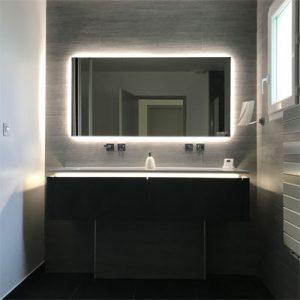 Maçon specialiste salle de bain