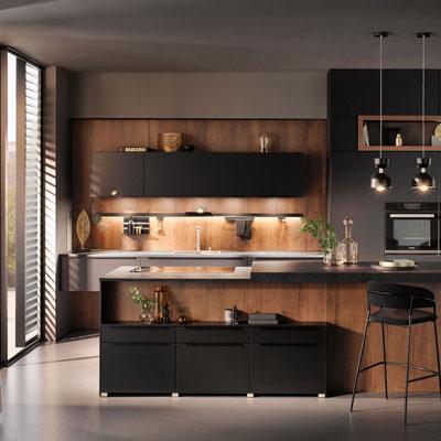 Concepteur cuisine moderne Bourgoin-Jallieu