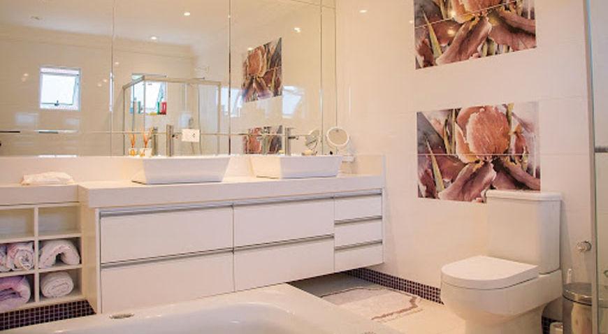 Renovation salle de bain tendance 2020